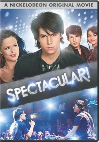Image for Spectacular!