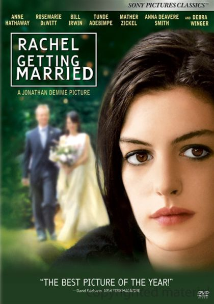 Image for Rachel Getting Married