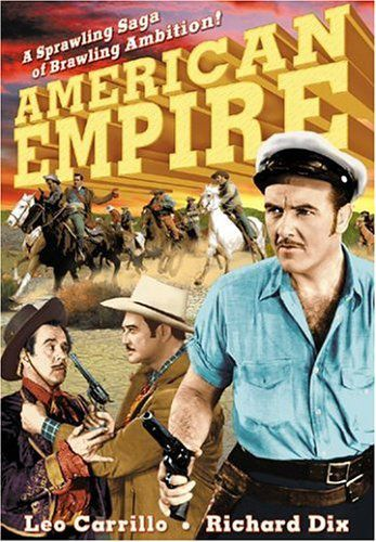 Image for American Empire