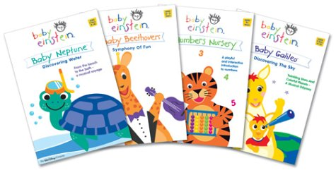 Image for Baby Einstein , Vol. 3: Baby Beethoven / Baby Nept