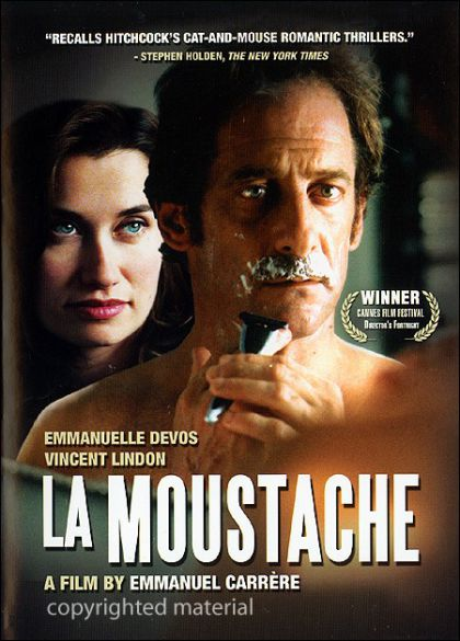 Image for La Moustache