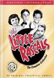 Image for Hal Roach's Rascals Box Set #1 & 2