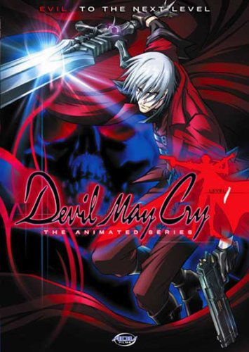 Image for Devil May Cry: Volume 1