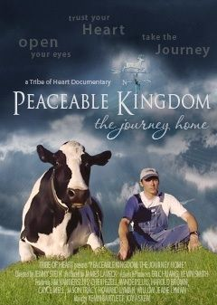 Image for Peaceable Kingdom: A Tribe of Heart Documentary