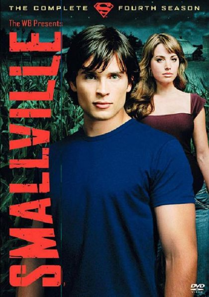 Image for Smallville: Season 4
