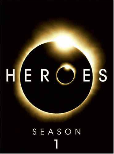 Image for Heroes: Season 1