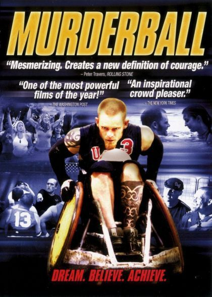 Image for Murderball