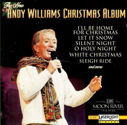Image for The New Andy Williams Christmas Album