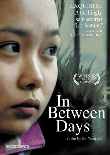 Image for In Between Days