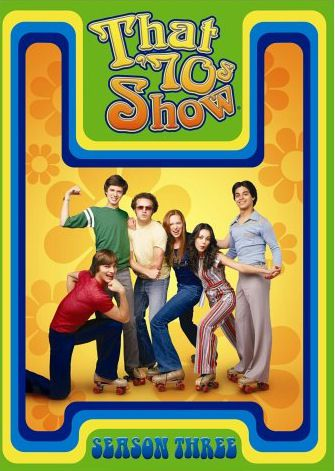 Image for That '70s Show: Season 3