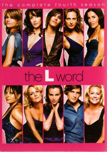 Image for The L Word: Season 4