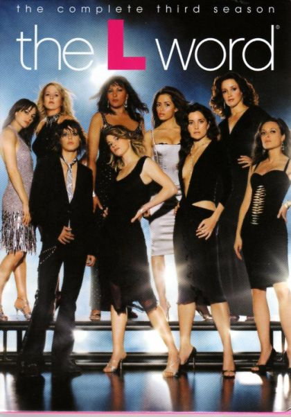 Image for The L-Word: The Complete 3rd Season