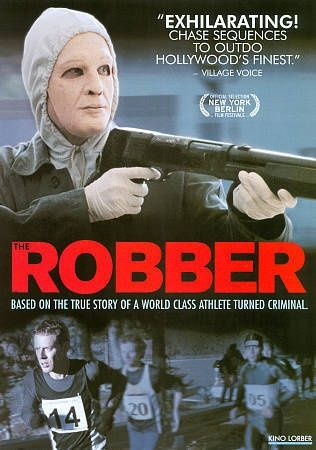 Image for Robbery