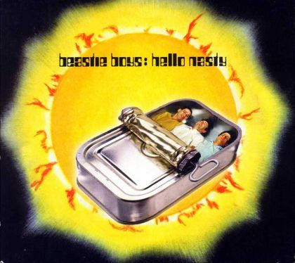 Image for Hello Nasty