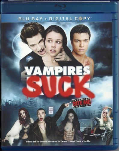 Image for Vampires Suck
