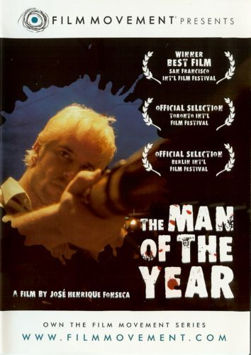 Image for Man of the Year, The