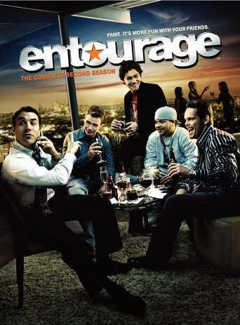 Image for Entourage: Season 2