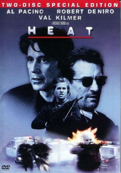 Image for Heat