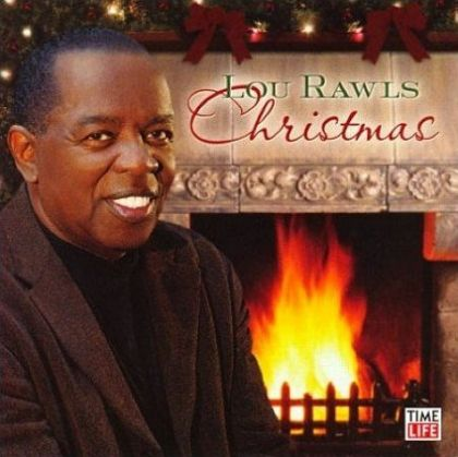 Image for Lou Rawls Christmas