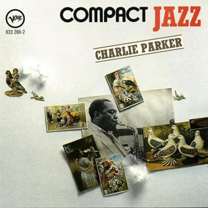 Image for Compact Jazz - Charlie Parker