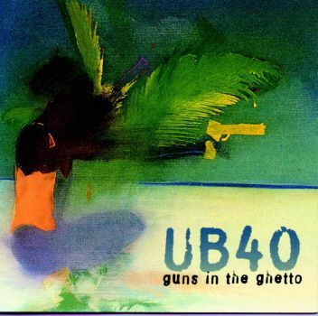 Image for Guns In The Ghetto
