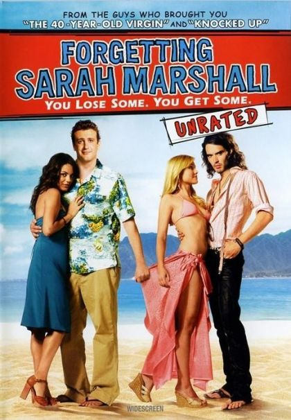 Image for Forgetting Sarah Marshall
