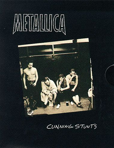 Image for Metallica: Cunning Stunts