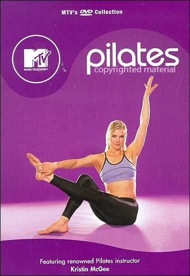Image for MTV Pilates