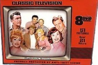 Image for Classic Television