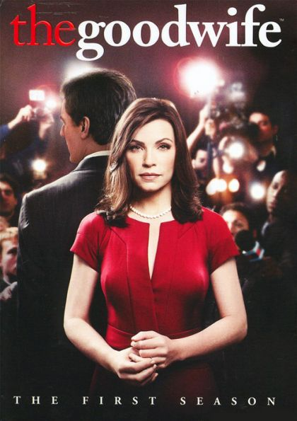 Image for The Good Wife: Season 1