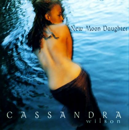 Image for New Moon Daughter