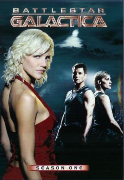 Image for Battlestar Galactica: Season 1