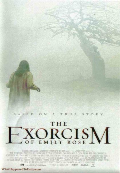 Image for The Exorcism Of Emily Rose