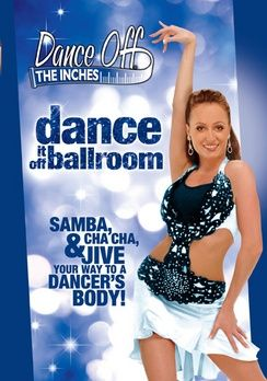 Image for Dance Off The Inches: Dance It Off Ballroom