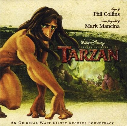 Image for Tarzan (1999)