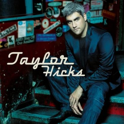 Image for Taylor Hicks