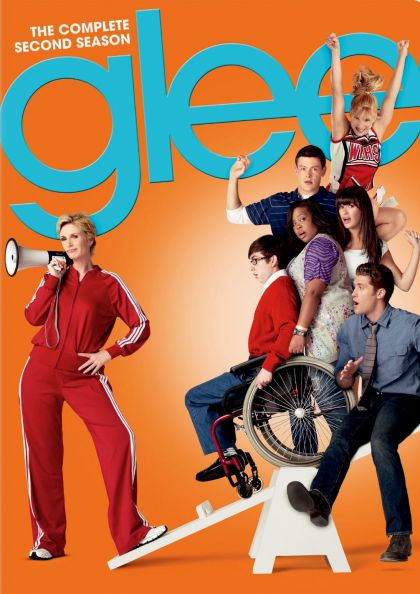 Image for Glee: Season 2
