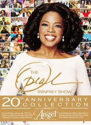 Image for The Oprah Winfrey Show: 20th Anniversary Collectio