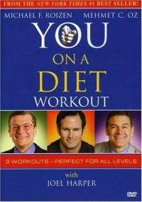Image for You On A Diet: Workout