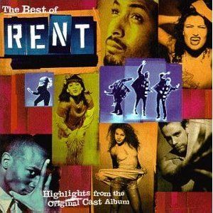 Image for The Best Of Rent