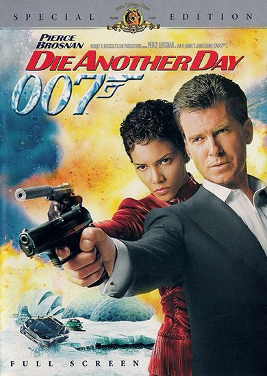 Image for Die Another Day