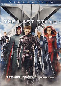 Image for X-Men: The Last Stand