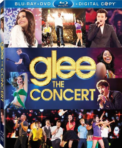 Image for Glee: The 3d Concert Movie