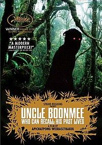 Image for Uncle Boonmee Who Can Recall His Past Lives