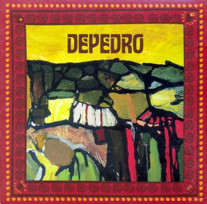 Image for Depedro