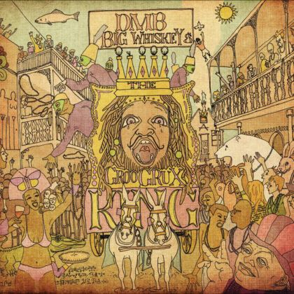 Image for Big Whiskey & The Groogrux King