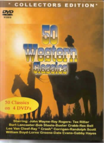 Image for 50 Western Classics