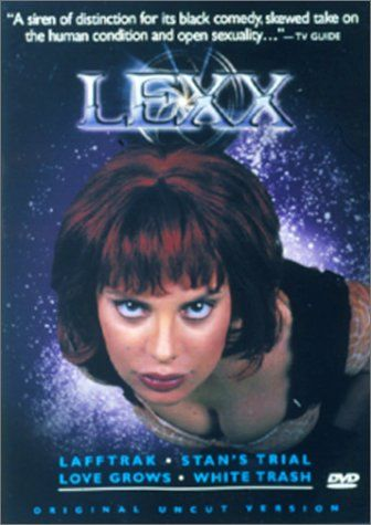 Image for Lexx - Series 2, Vol. 2