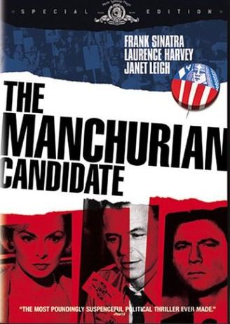 Image for The Manchurian Candidate
