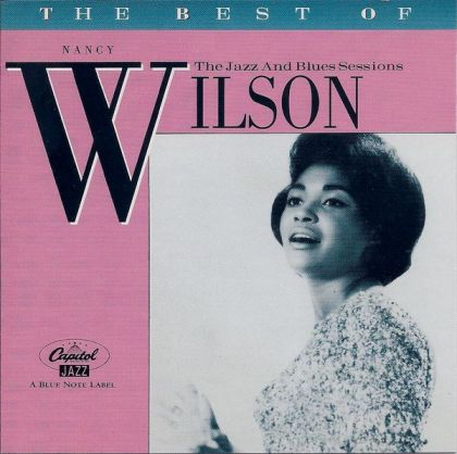 Image for The Best Of Nancy Wilson (The Jazz And Blues Sessi